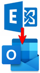 Exchangeのロゴ