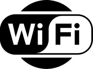 Wi-Fi接続