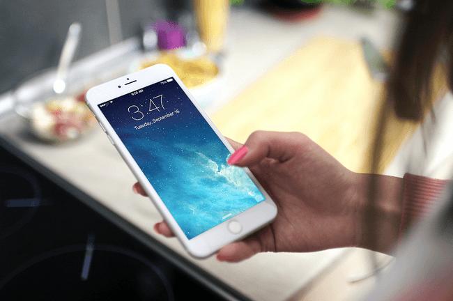 新iPhoneを快適に使うためにする9つの設定