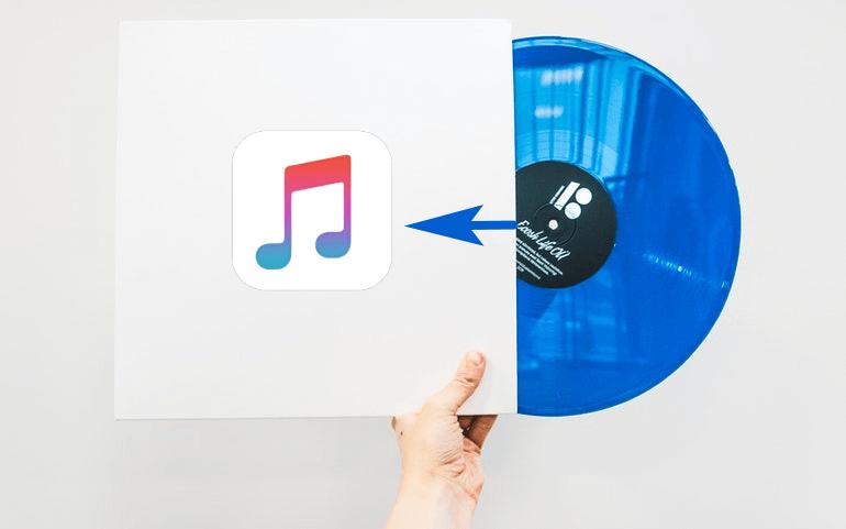 【Apple Musicに互換】音楽をiPhoneに追加する方法