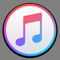 iTunesのロゴ