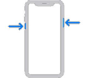 iOSデバイスを再起動する方法